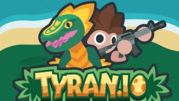 Tyran io — Titotu'da Ücretsiz Oyna!