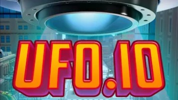 Ufo io — Play for free at Titotu.io