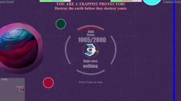 Ufowars io — Play for free at Titotu.io