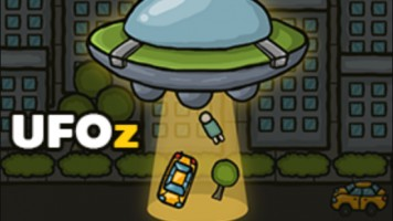 UFOz Online — Play for free at Titotu.io