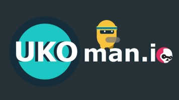 Ukoman io — Play for free at Titotu.io