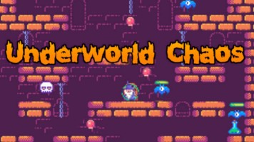 Underworld Chaos | Андерворлд ио