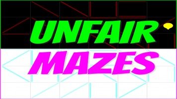 Unfair Mazes — Play for free at Titotu.io