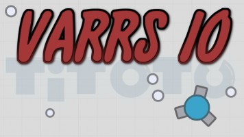 Varrs io — Play for free at Titotu.io