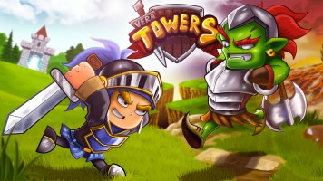 VeraTowers — Play for free at Titotu.io