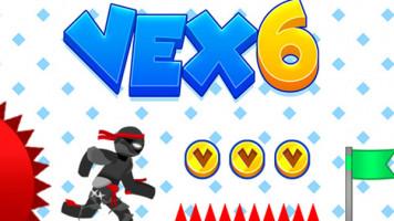 Игра Векс Vex 6