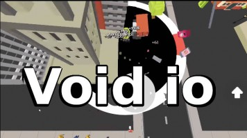 Void io — Play for free at Titotu.io