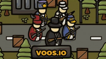 Voos io | Gang io — Play for free at Titotu.io