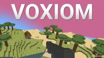 Voxiom io | Воксиом ио