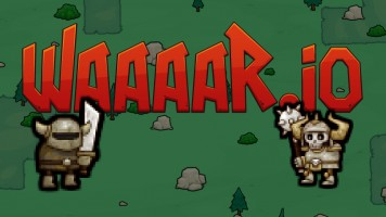 Waaaar io — Play for free at Titotu.io