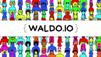 Waldo io — Play for free at Titotu.io