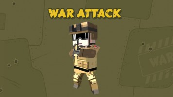 War Attack — Play for free at Titotu.io