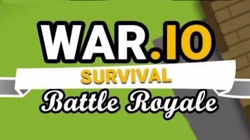 War io: Survival Battle Royale