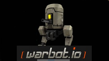 Warbot io — Play for free at Titotu.io