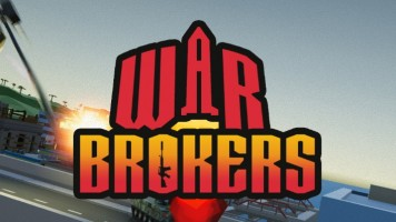 War Brokers io — Play for free at Titotu.io