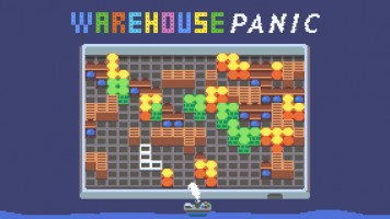 Warehousepanic io — Play for free at Titotu.io
