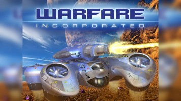 Warfare Incorporated | Варфаер Онлайн