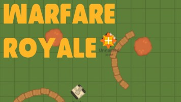 WarfareRoyale io — Play for free at Titotu.io