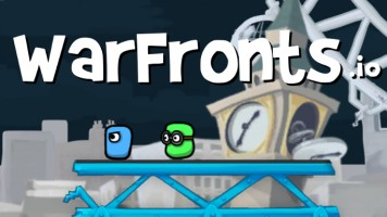 Warfronts io — Play for free at Titotu.io