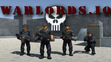 Warlords io — Play for free at Titotu.io