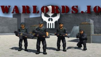 Warlords io — Jogue de graça em Titotu.io