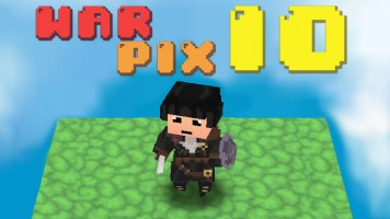Warpix io — Play for free at Titotu.io