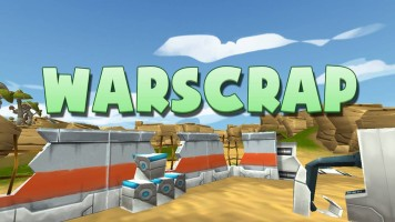 Warscrap io — Play for free at Titotu.io