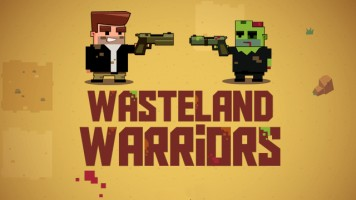 Wasteland warriors — Play for free at Titotu.io