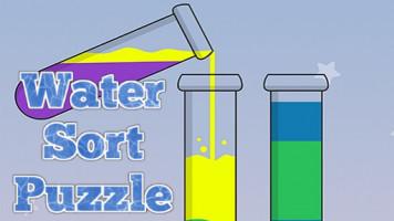 Water Sort Puzzle — Titotu'da Ücretsiz Oyna!