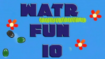 Watr Fun io — Play for free at Titotu.io