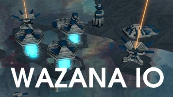 Wazana io — Play for free at Titotu.io