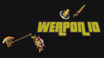 Weapon io — Play for free at Titotu.io