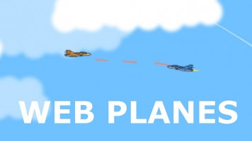 Web Planes — Play for free at Titotu.io