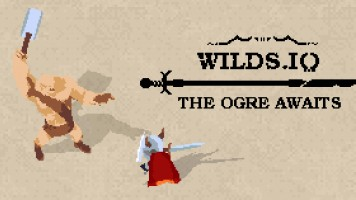 Wilds.io: Дикари ио