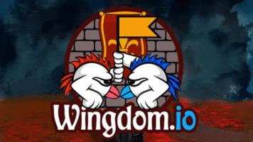 Wingdom.io: Вингдом ио — Играть бесплатно на Titotu.ru