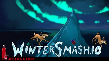 WinterSmash io — Play for free at Titotu.io