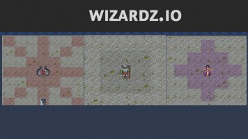 Wizardz io — Play for free at Titotu.io