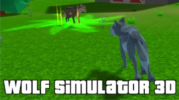 Wolf Simulator 3D — Play for free at Titotu.io