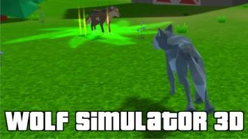 Wolf Simulator 3D: Симулятор Волка 3D