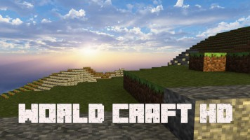World Craft HD | Ворлд Крафт Мод