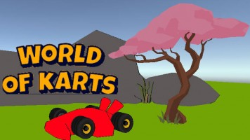 World Of Karts io — Play for free at Titotu.io