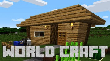 WorldCraft 3D — Play for free at Titotu.io