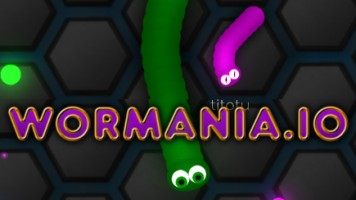 Wormania io — Play for free at Titotu.io