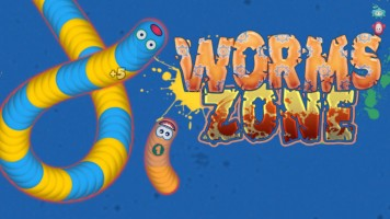 Worms Zone | Зона Червей — Играть бесплатно на Titotu.ru