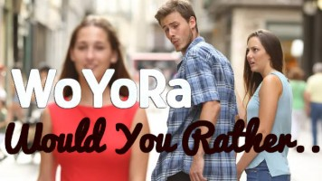 WoYoRa Online