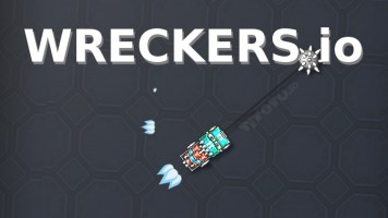 Wreckers.io — Play for free at Titotu.io