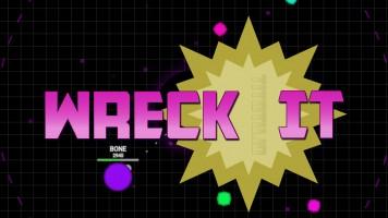 Wreckit io | Крушить ио — Играть бесплатно на Titotu.ru