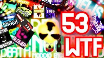 WTF Area 53: WTF Area 53