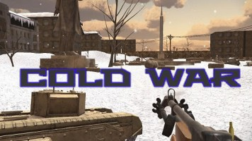 WW2 Cold War — Play for free at Titotu.io