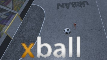Xball io — Play for free at Titotu.io